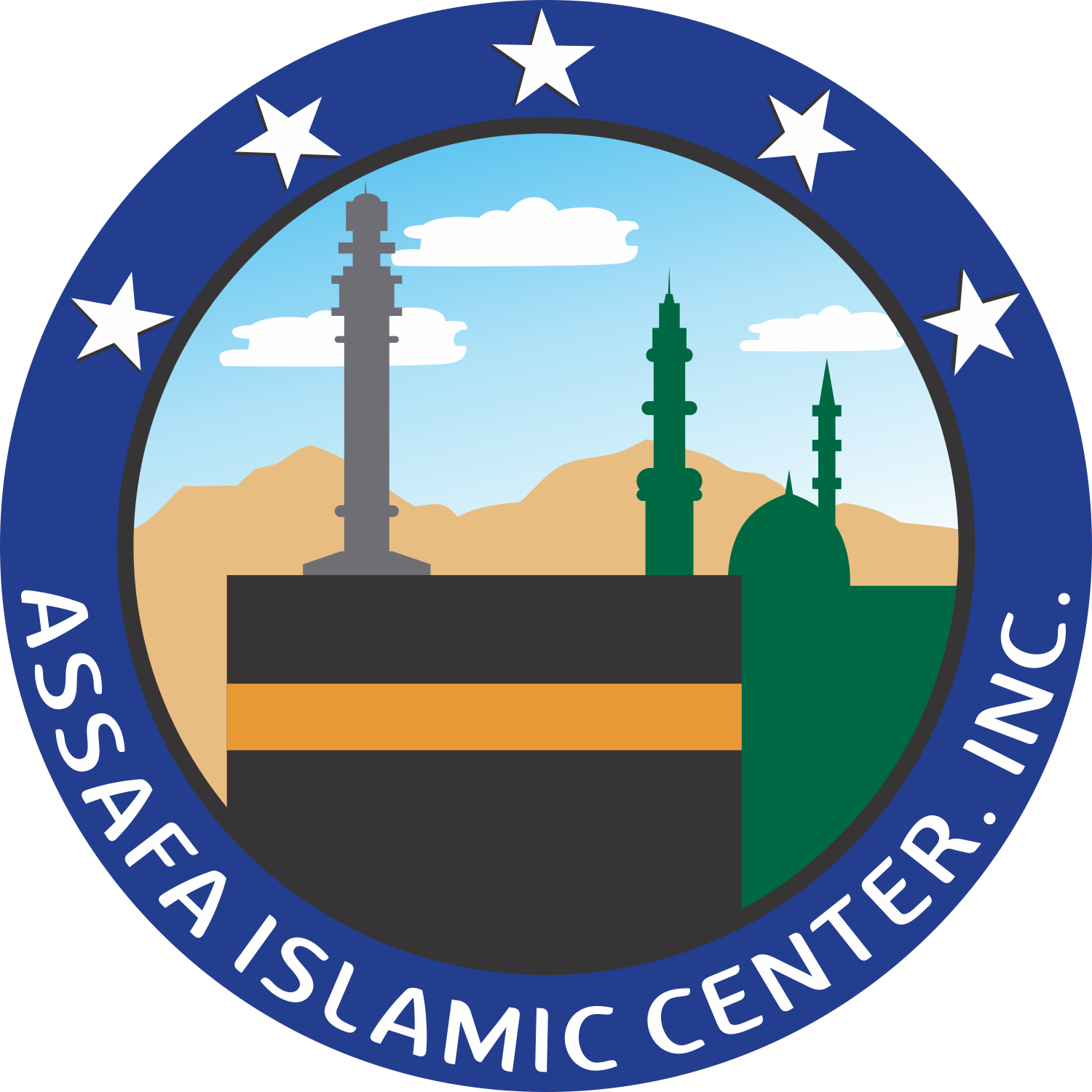 Assafa Islamic Center